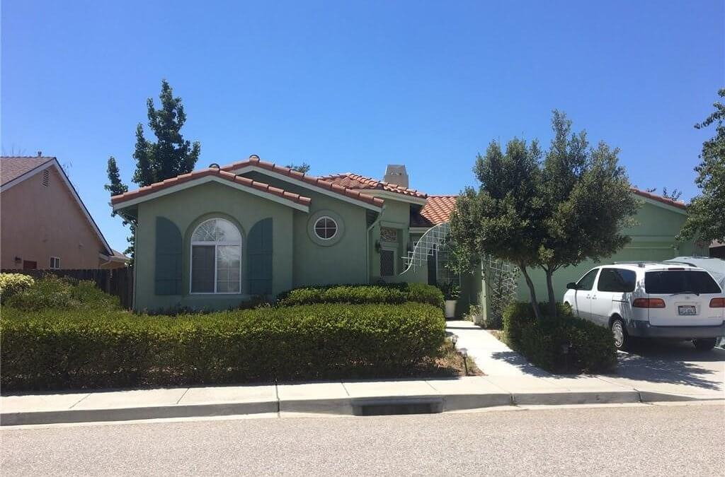 1759 Miller Ct , Paso Robles, US 93446